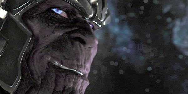 Joss Whedon Promises Thanos Is Part Of The Plan For The Avengers 2