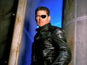 The Original Agents of SHIELD: The Story Behind The Nick Fury TV Movie