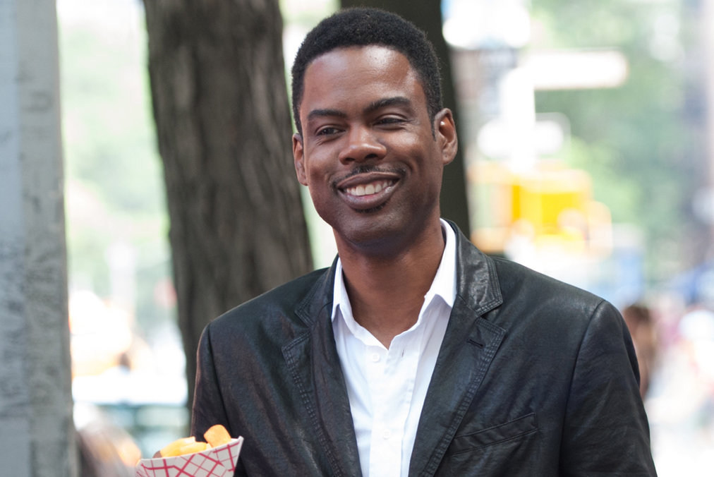 Chris Rock on the 'greedy' 'Top Five' strategy, Marvel movies and… Fincher's …