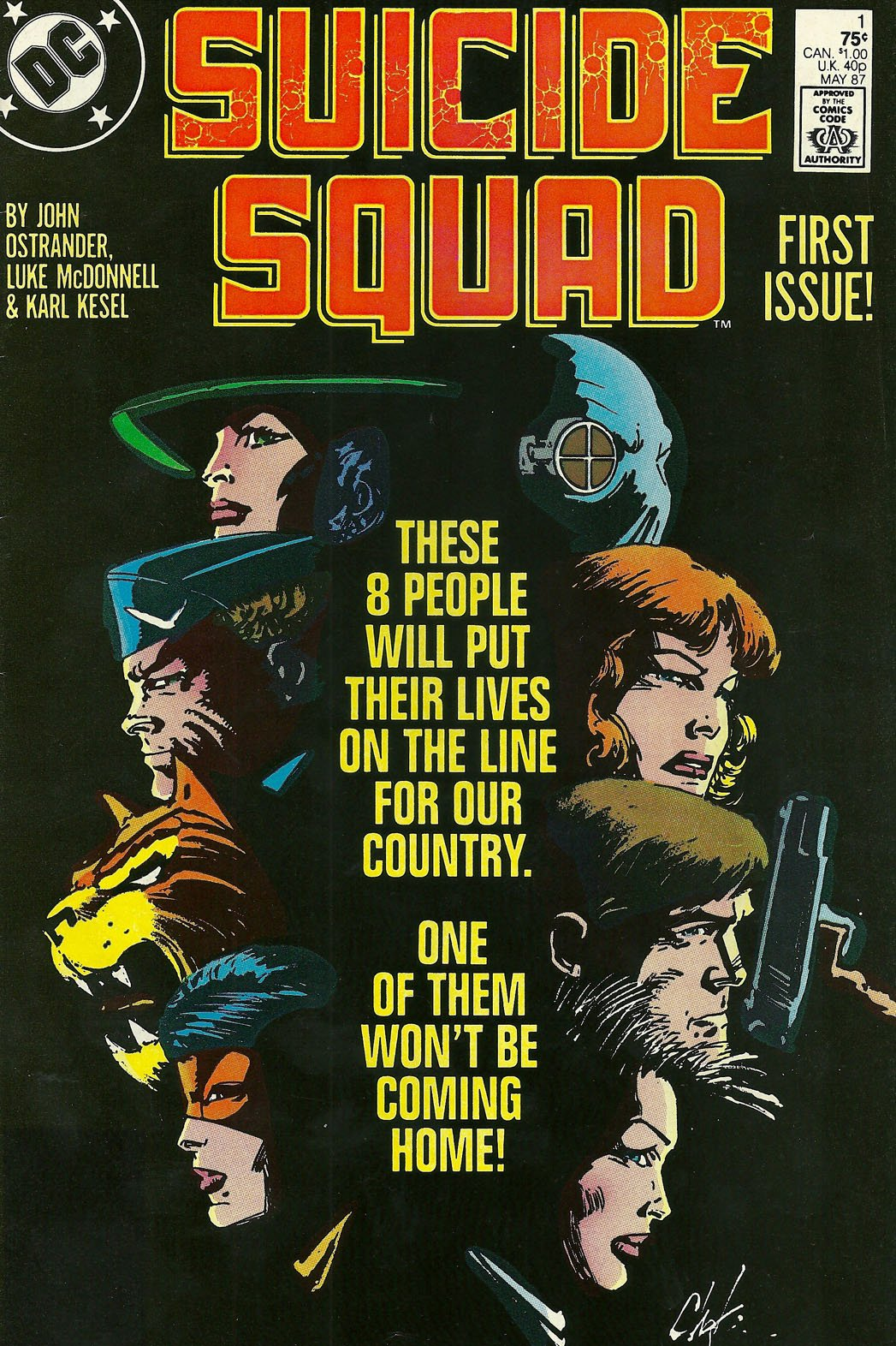 Two Big Questions Raised by Warners' 'Suicide Squad' Casting News