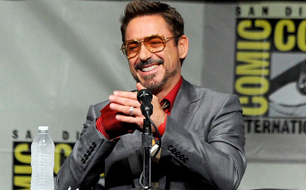 Scratch that: Robert Downey Jr. says there are 'no plans' for 'Iron Man 4'