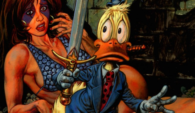 Howard The Duck To Return In New Marvel Comics Series