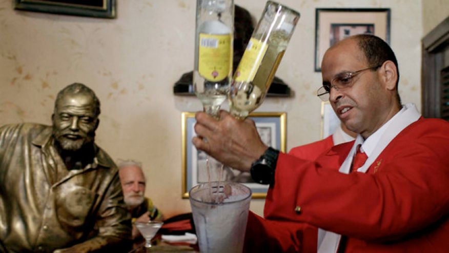 Easing of restrictions with Cuba could mean good news for rum drinkers