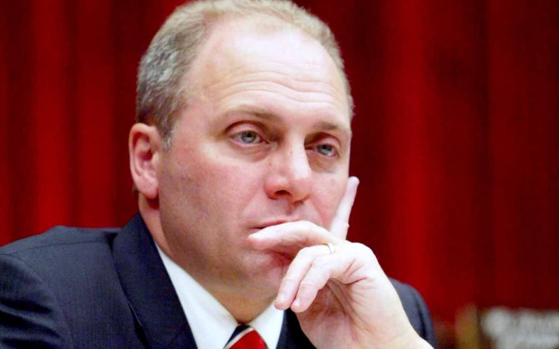 The Price of Steve Scalise?s Silence