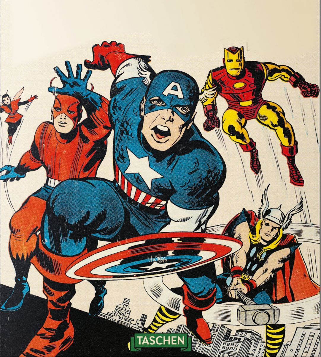 How Marvel's universe of strange, flawed, streetwise superheroes conquered …