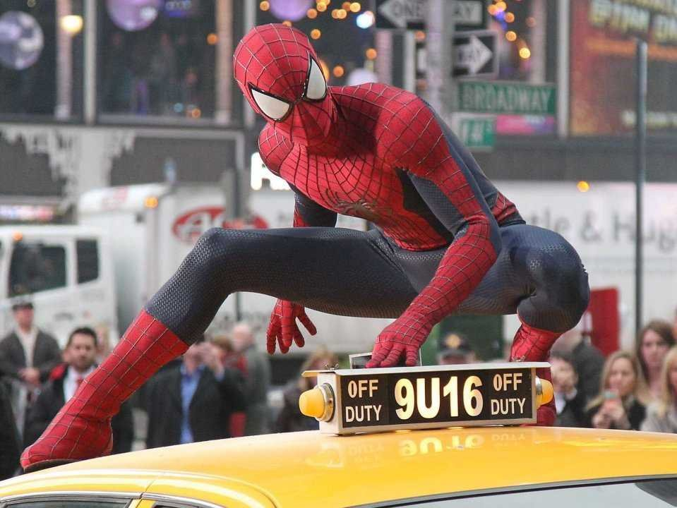 Marvel and Sony are partnering on an entirely new Spider-Man movie