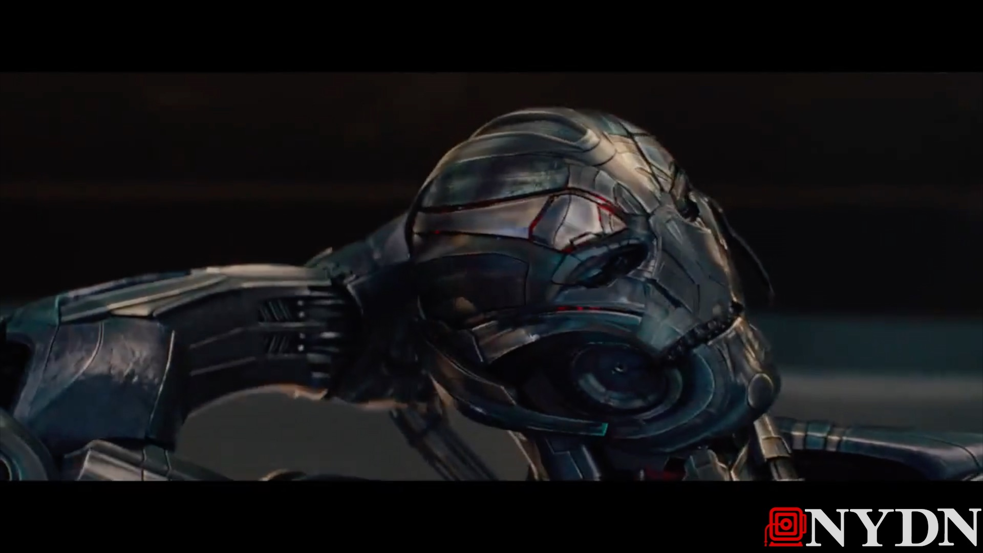 'Avengers: Age of Ultron' trailer gives glimpse of Vision