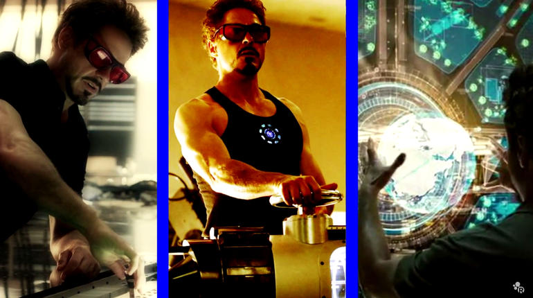 What's Iron Man's suit made of? The science behind the Avengers