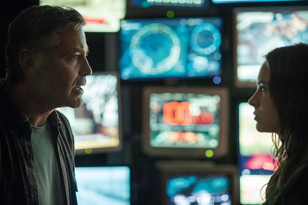 Why George Clooney's 'Tomorrowland' Risk Could Bring Rewards at Holiday …