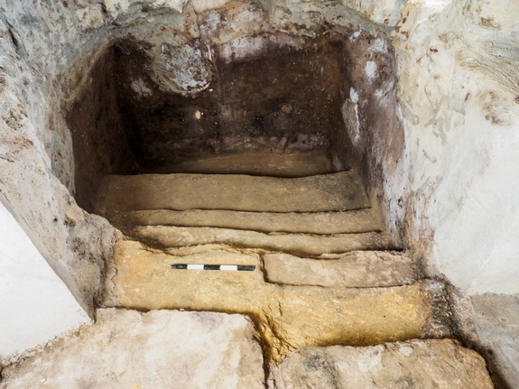 Ancient Ritual Bath Found Under Unsuspecting Family's Floorboards