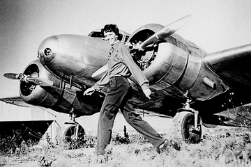 Finding Amelia Earhart: New Expedition Could Solve Decades-Long Mystery