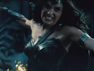 Things We Saw Today: New Batman v Superman Trailer Features Angry Batman and …