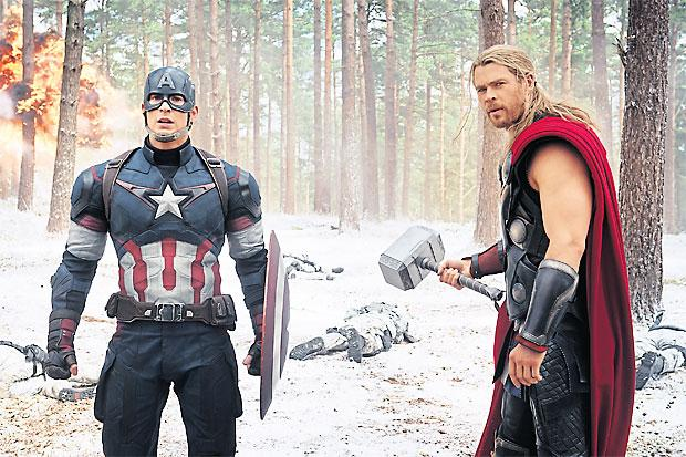'Avengers: Age of Ultron': A fanboy's 11-point breakdown of the masterful sequel