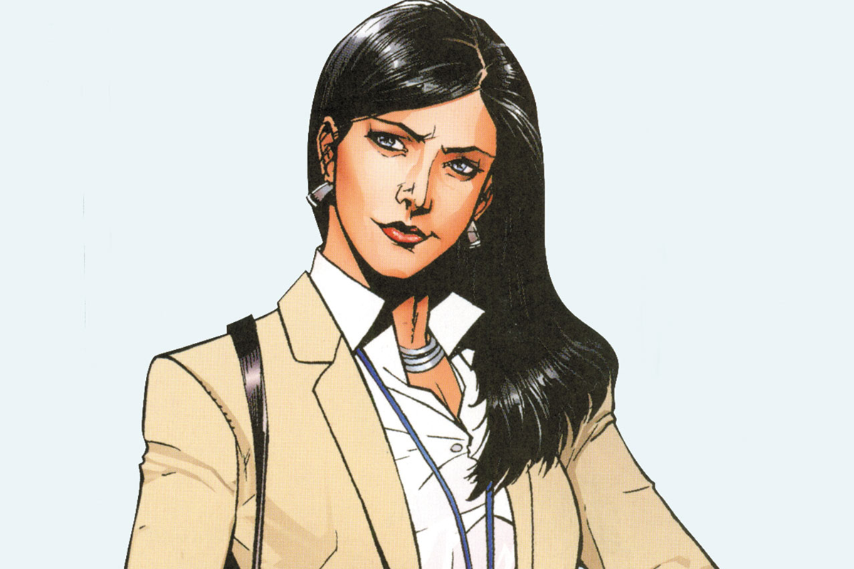 6 reasons it is WAY past time to give Lois Lane her own comic series