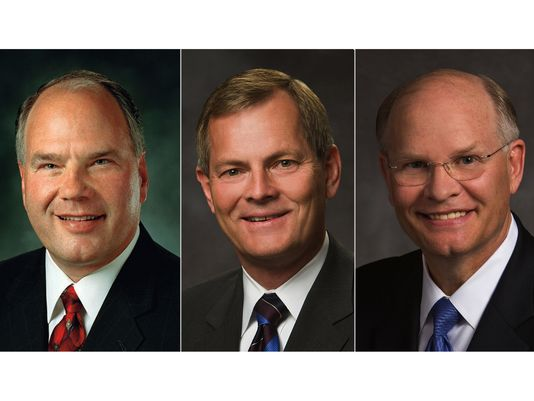 Learn more about the new LDS Apostles