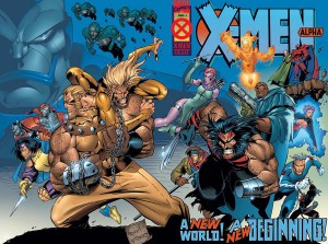 """In Your Face Jam: How """"Age Of Apocalypse"""" Made Me A Better Comic Fan"""
