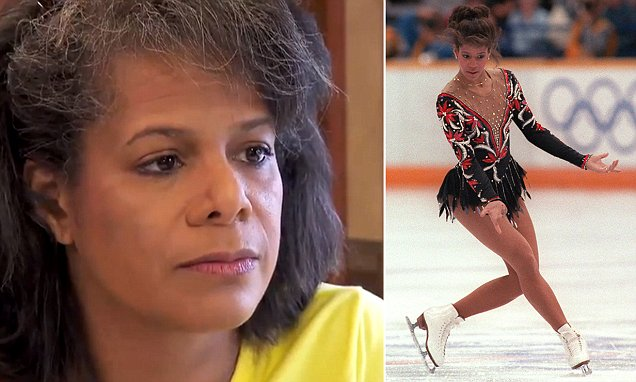 Debi Thomas reveals she is now broke and living in a bed bug-infested trailer