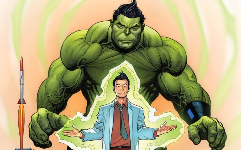 The Passion of Asian Hulk: A Generation of Keyboard Warriors Assumes Power and …