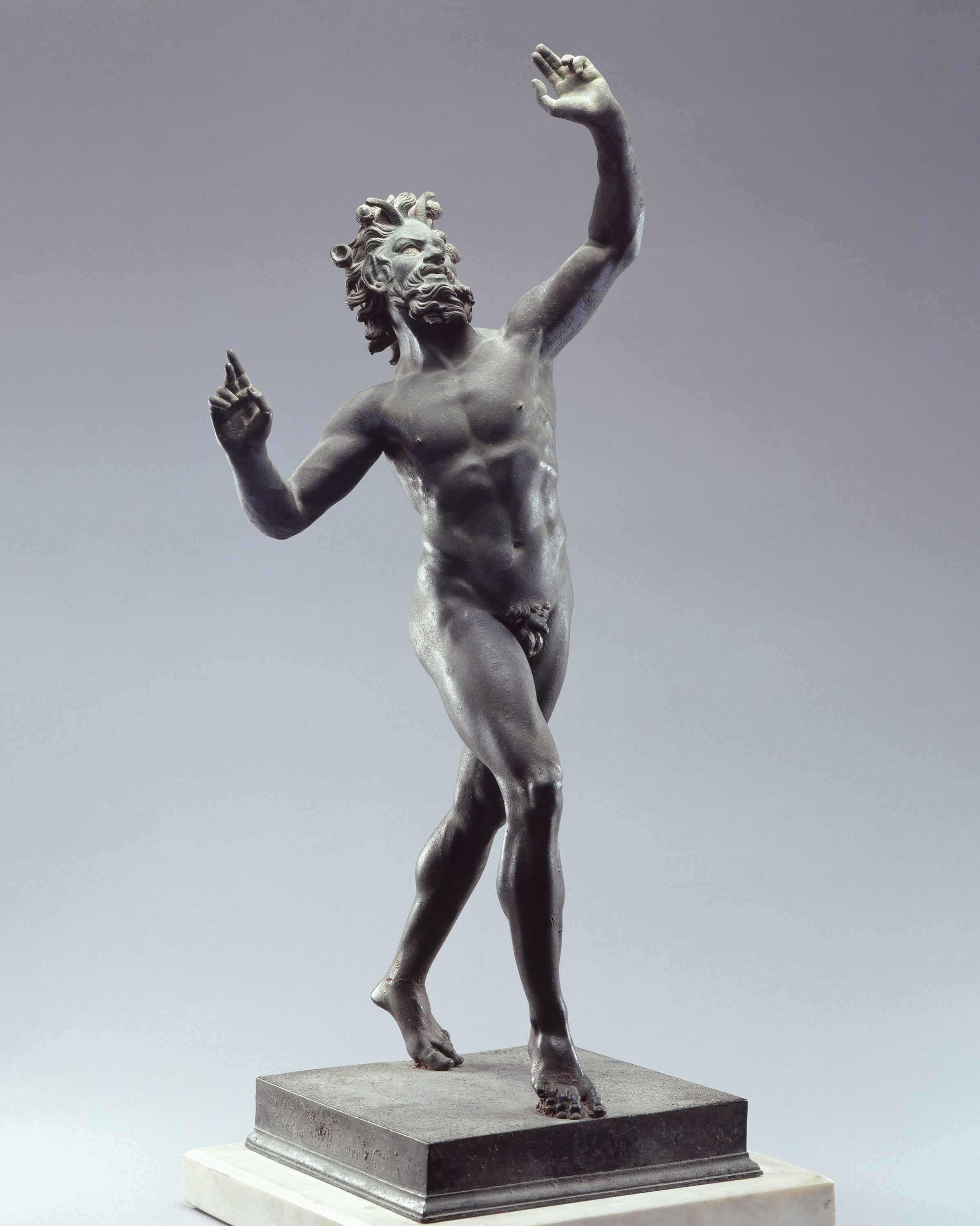 National Gallery of Art offers rare chance to see ancient Greek bronzes