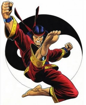 No, Shang-Chi Is *Not* Appearing In The Marvel Iron Fist Netflix Show