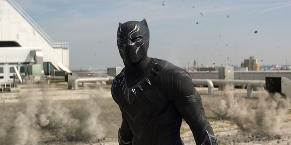 How Spider-Man Totally Changed Black Panther's Role In Captain America: Civil War