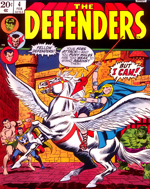 Herald of the Bronze Age: Celebrating Steve Englehart