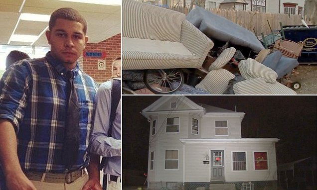 Massachusetts police arrest 41 people after college house party